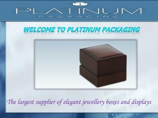 Platinum Packaging