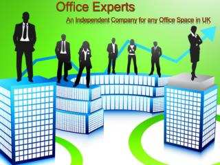 Office Experts - An Independent Company for any Office Space