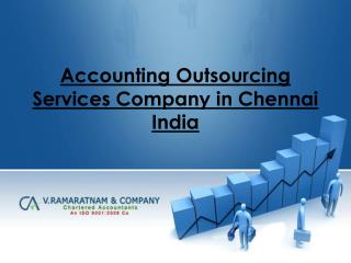 Accounting outsourcing services company