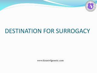 www.kiranivfgenetic.com Email:info@kiranivfgenetic.com  Cell