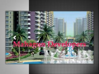 Mahagun Developers