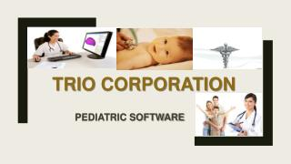 Modern technology for Pediatricians