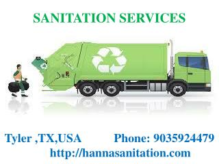 Trash Company and Pick Up, Hauling, Junk Removal, Residentia