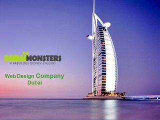 Web Design Company Dubai