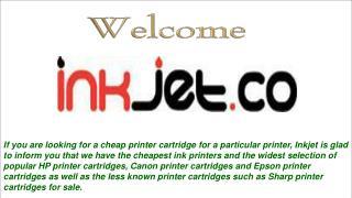 HP Officejet 4500 Cartridge