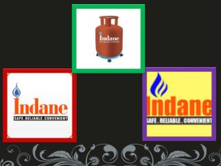 Indane Gas Online