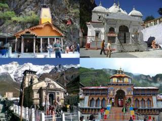 Famous Temples in Uttarakhand