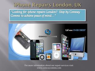 iPhone Screens Replacements