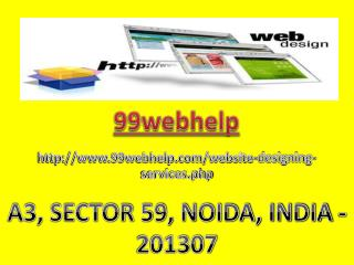Professionals, Best and Cheap Website Designing Service