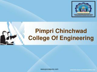 Engineering college in Pune