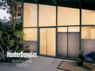 Timber and Aluminium blinds