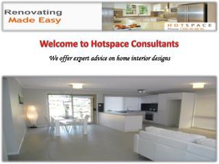 Interior Design Companies in Brisbane