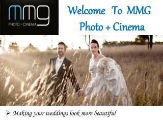MMG Photo Cinema in Australia