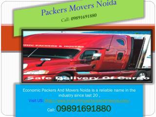 Packers Movers Noida, Movers and Packers Indirapuram Ghaziabad
