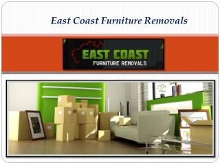 Interstate Removalists - Furniture Removals Brisbane to Pert