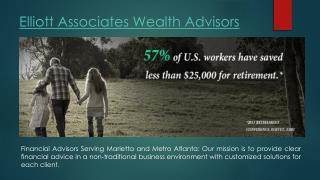Elliott Associates Wealth Advisors