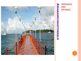 Andaman and Nicobar