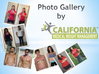 Photo Gallery by California Medical Weight Mangement