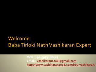 Boy Vashikaran    91-9953168443