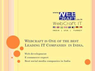 Best SEO in India! Website development companies ! Top inter