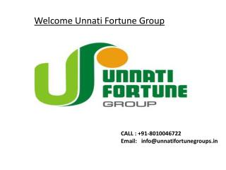 Unnati Fortune Group, Sector 144 , Noida Expressway
