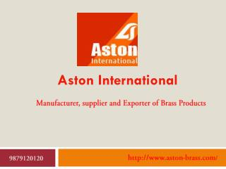 Brass Component Manufacturers, Brass Hose Fittings Manufactu