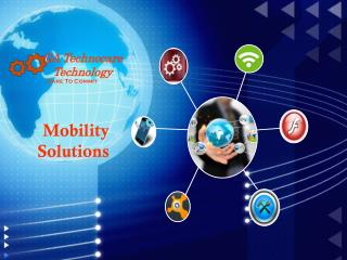 Best Complete Mobility Solutions Provides By Us