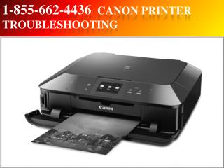 1 855 662 4436##my canon printer keeps saying its offline