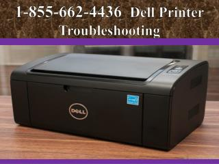 1 855 662 4436!#dell printer goes offline windows 7