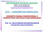 UNIVERSIDADE ESTADUAL PAULISTA UNESP - Campus de Bauru