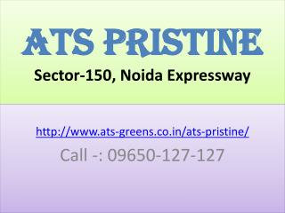 ATS Pristine Residential Flats Apartments