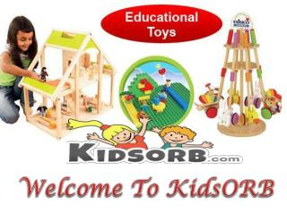 Welcome To Kidsorb