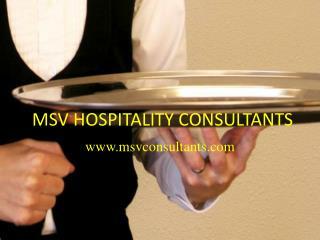 hotel consultants in Chennai,resort consultants in Chennai,r