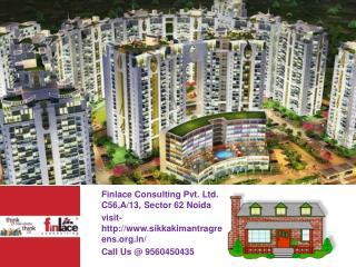 Sikka Kimantra Sector 79 Noida Call@ 9560450435