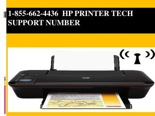 1 855 662 4436 HP Printer Technical contact Number
