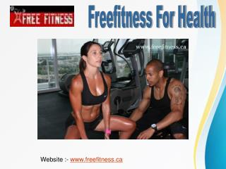 Dietitian Fitness Trainer For Preventing Diseases
