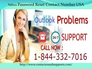 1-844-332-7016 Outlook Customer Support Phone Number USA