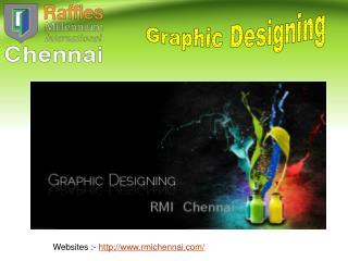 Leading Graphic Design Institutes in Chennai
