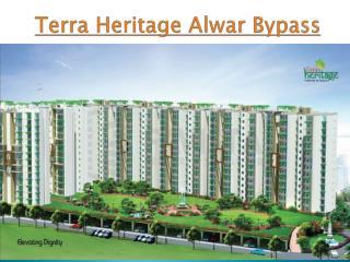 Terra Heritage Alwar Bypass, Terra Heritage price list