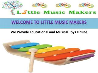 Buy Toys Online Australia