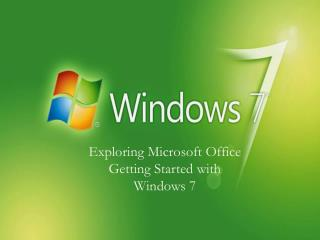 Microsoft 70-680 Certification