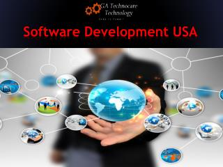 Best And Reliable Software Development Company In USA