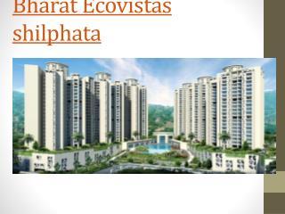 bharat ecovistas shilphata, bharat ecovistas thane