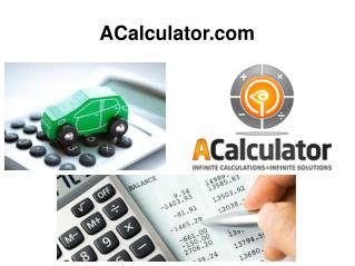 EIC Calculator