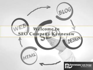 SEO Services Providing Company Kennesaw