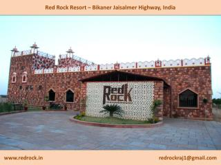 Red Rock Resort