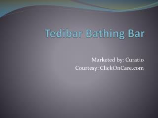 Tedibar Bathing Bar Online in India