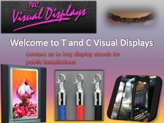 T&C Visual Displays
