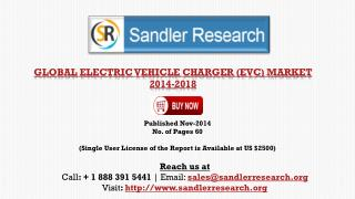 Electric Vehicle Charger Market Growth Drivers Analysi