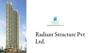 Radiant Structure Pvt Ltd